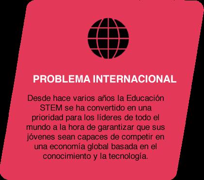 Problema internacional